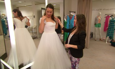 Bridal Style from The Wedding Suite at Nordstrom