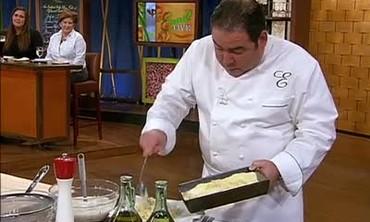 Fried Clams with Tartar Sauce Recipe Part 1