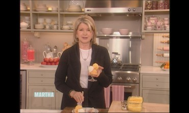 How to Make Martha Stewart's Citrus Sorbet