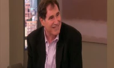 Interview With Character Actor Richard Kind