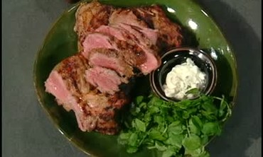 Leg of Lamb and Other Easter Recipes Part 4