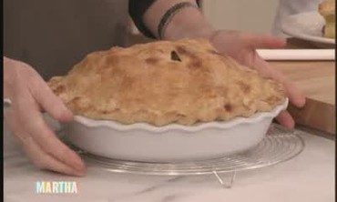 Mile High Apple Pie with Zach Roerig, Part 2