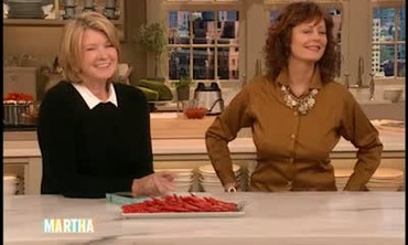 Questions and Answers with Martha and Susan