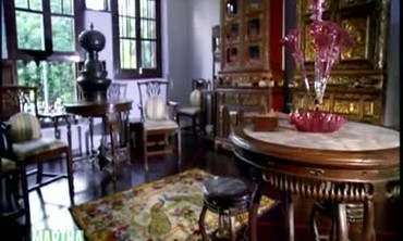 Singapore's Baba House and  Nyonya Dumplings