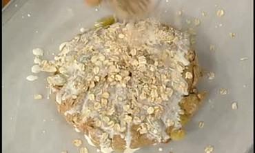 Emeril's Recipe for Raisin-Caraway Soda Bread