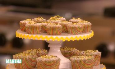 How to Bake Gluten-Free Pistachio Financiers