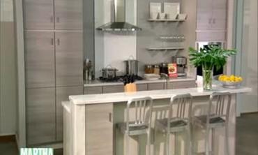 Martha Stewart Kitchen Designs at Home Depot