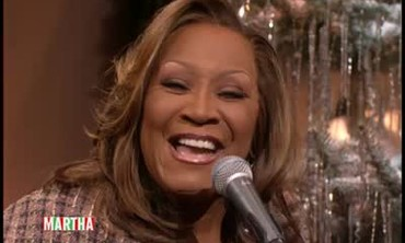 Patti LaBelle Sings I'm Christmasing With You