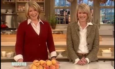 Winners of Martha Stewart's Big Idea Bake-Off