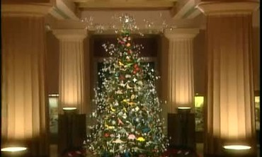watch more videos from classic martha christmas - Videos Of Decorated Christmas Trees