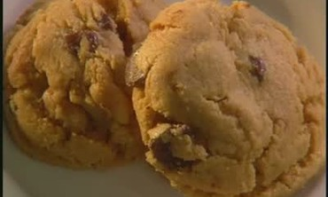 How to Bake Fresh Cookies at a Moment's Notice