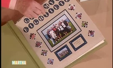 How to Embellish Scrapbooking Pages and Cards