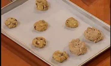 How to Make Dough for  Chocolate Chip Cookies