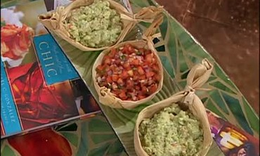 Latin Food: Pico de Gallo and Guacamole, Part 2