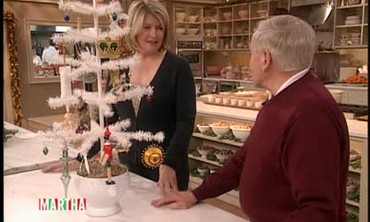 Smart Phone Etiquette and Christmas Ornaments