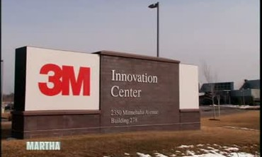 A Guided Tour of the 3M Development Laboratory