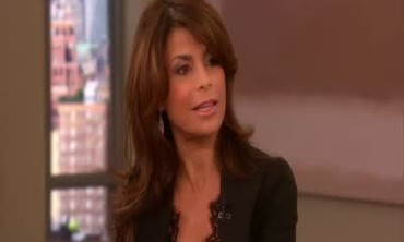 Dance Moves and Career with Paula Abdul Part 2
