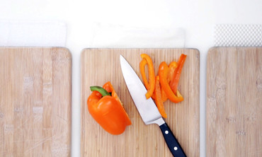 How to Prevent Your Cutting Board From Sliding