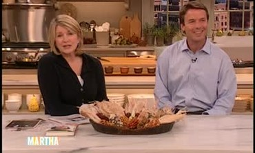 Thanksgiving  Special with Senator John Edwards