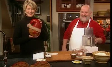 How To Make Christmas Bread with Michel Richard