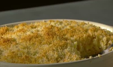 How to Make Outside the Box Macaroni and Cheese