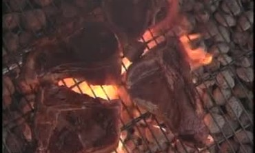 How to Season and Marinate Steaks for the Grill
