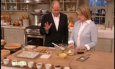 Michael Eisner and Chinese Shrimp Shumai, Part 2