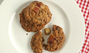Must Try Bacon, Potato Chip, and Chocolate Cookie