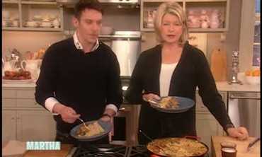 Arroz con Pollo with Jonathan Rhys Meyers, Part 2