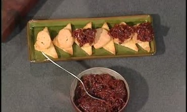 Duck Foie Gras Toast and Foie Gras Dishes Part 4