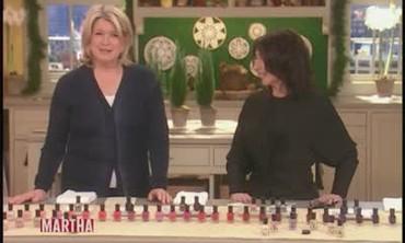 Holiday Nail Polish Trends with Deborah Lippmann