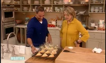How to Make Fruit Turnovers with John Barricelli