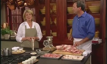 How to Make Homemade Sausages with Paul Bertolli