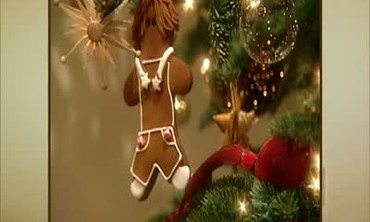 Martha Stewart's Gingerbread People for Christmas