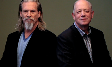 The Food Visionaries: Jeff Bridges and Bill Shore