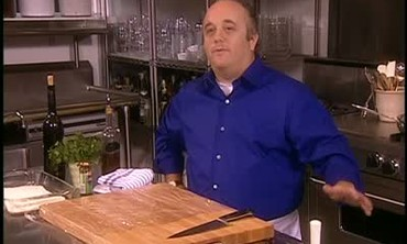 Chef Mark Strassman Shares Chicken Piccata Recipe