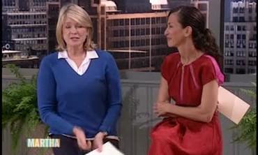 Cynthia Rowley Visit and Fall Fashion Show, Part 1