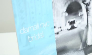 Damali NYC Spotlight from MSW Bridal Market Party
