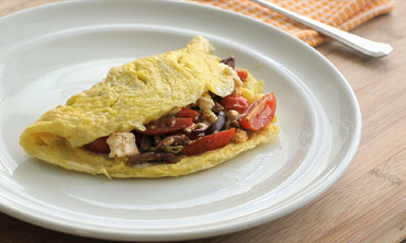 Best Anytime Omelets For Breakfast, Lunch, or Dinner