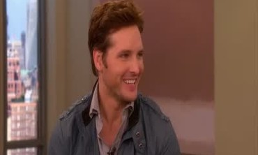 Career and Family Life with Peter Facinelli Part 1