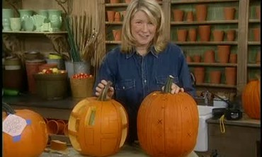 Carving and Cutting Techniques for Jack-O-Lanterns