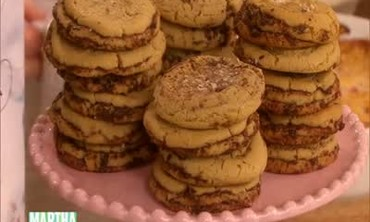 Layered Chocolate Chip Cookies with Sarah Copeland