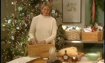 Professional Gift Basket Ideas From Martha By Mail
