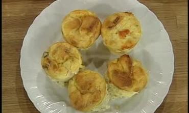 Using Leftover Jambalaya to make Jambalaya Pudding