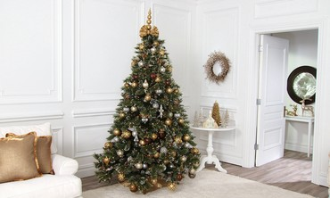 Ask Martha: Benefits of an Artificial Christmas Tree