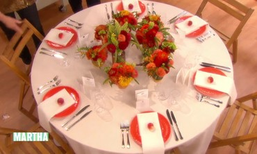 Use Flowers and Mason Jars for Classic Centerpieces