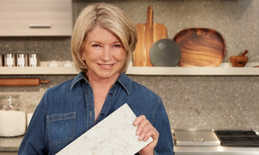 Ask Martha: How to Revive Your Countertop with Quartz