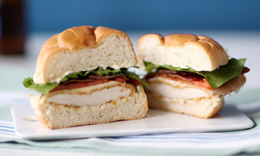 Make Ahead Freezer Cutlets For Your Chicken Sandwich