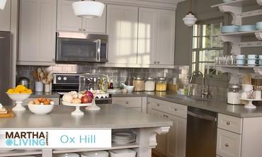 Video: Martha Stewart Kitchen Designs at Home Depot | Martha Stewart