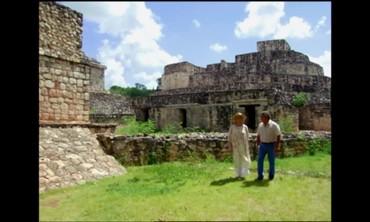 Exploring the Ancient Mayan Civilization of Ek Balam